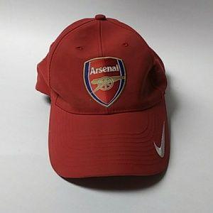 Arsenal S.C. ball cap